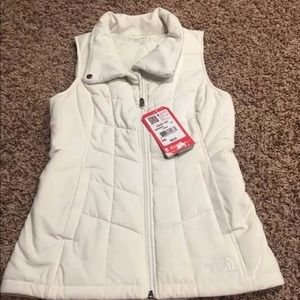 (XS) Brand New North Face Vest